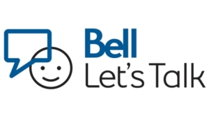 <b><u><i>BELL LET'S TALK DAY</b></u></i>