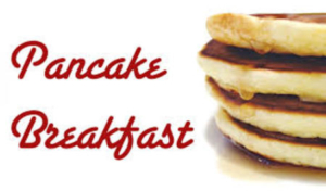 <b><u><i>Sand Dollar Pancake Breakfast</b></u></i>
